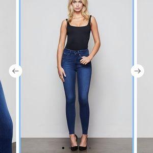 Good American Good Waist Jeans